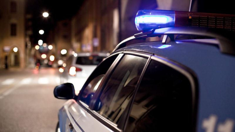 WARUM HAT DIE POLIZEI BLAULICHT?